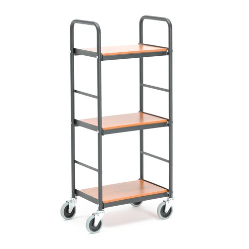 Small file trolley