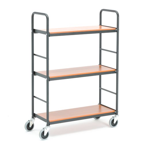 Large file trolley