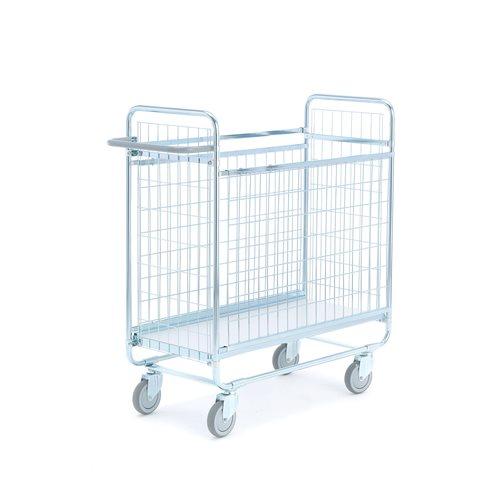 Parcel trolley: L 1180 mm