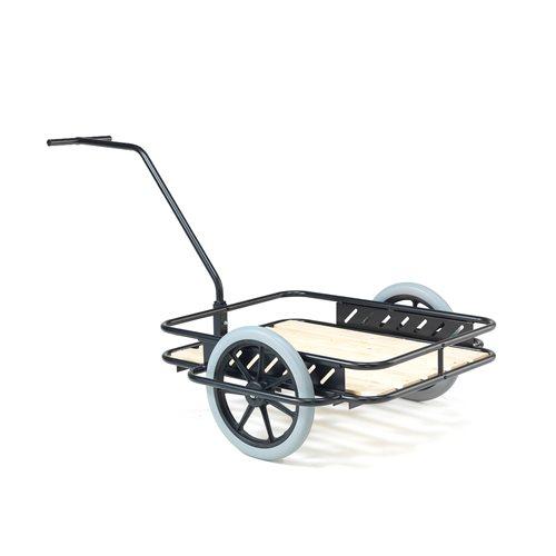 Wózek transportowy 2 kołowy