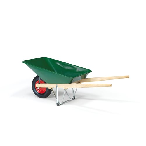 """Craig"" wheelbarrow: 110L"