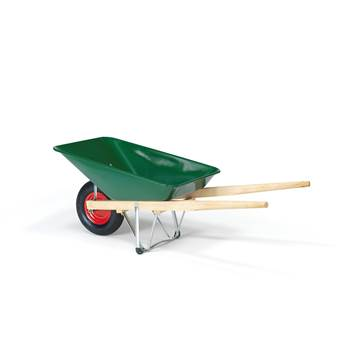"""Craig"" wheelbarrow: 110L"