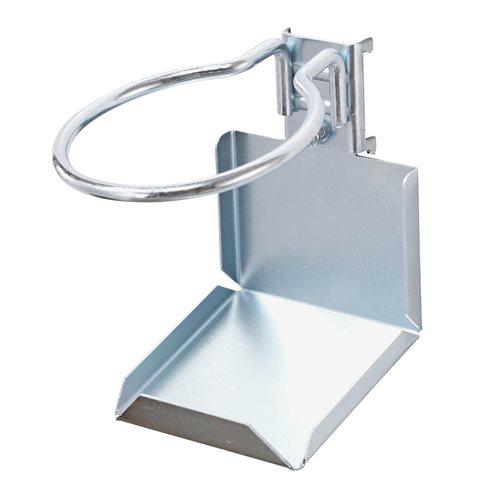 Flaskhållare Ø 80 mm