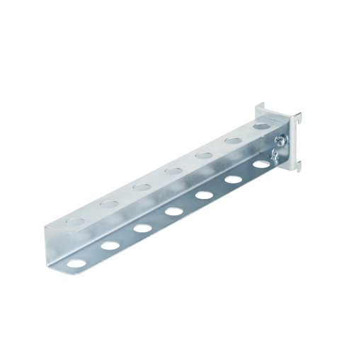 Screwdriver rack for hook panels