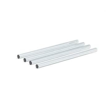 Corner posts: height 415mm: 4 units