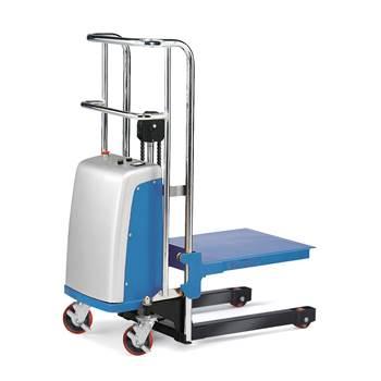 Ministabler, 400 kg, Løftehøyde: 85-1500 mm, elektrisk