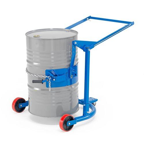 3-in-1 drum carrier: 364kg