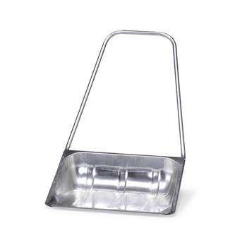 Snow shovel, 870x660 mm