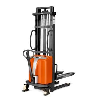 Batteristabler, 1000 kg, løftehøyde: 1600 mm