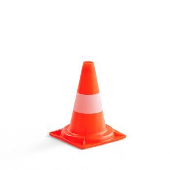 Traffic cone, H 320 mm