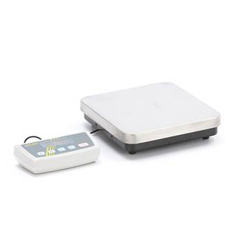 Bench scales, 6 kg load, 2 g (EU plug)