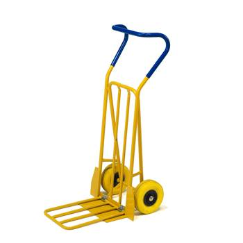 Skladiščni vozički: večnamenski voziček