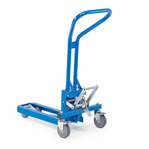 Mechanical lifter for retail: 200kg