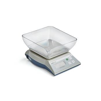Parcel scales, 6 kg, 1 g