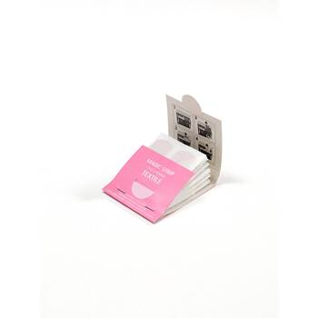 Elastic fabric plasters: 30 pcs