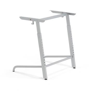 Axiom® school desk stand