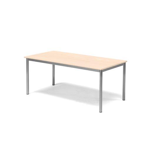 Pöytä Borås, HPL, (KxPxL) 600x1400x700 mm, Pyökki