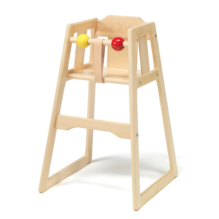 """Robust"" Highchair"