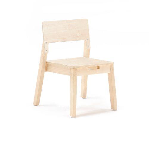 Lastentuoli Love, ilman turvakehikkoa, Istuinkorkeus (mm):34