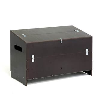 Outdoor storage box, 1245x645x795