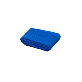 Naptime blanket, blue