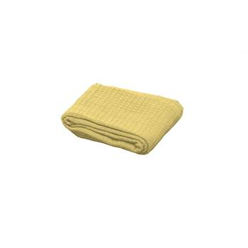 Naptime blanket, yellow