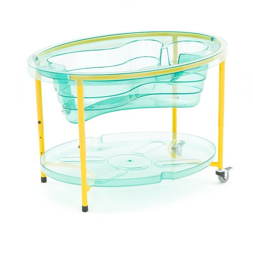 Water and sand play table