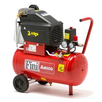 Kompressor 140 l/min.