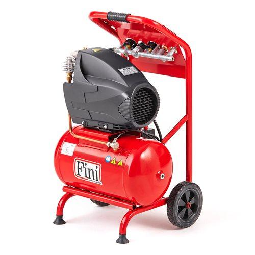 Kompressor 190 l/min