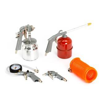 Zestaw akcesoriów pneumatycznych