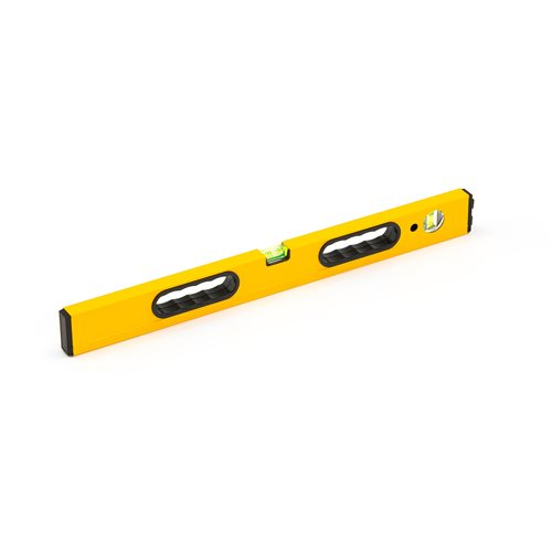 Spirit level: 600mm