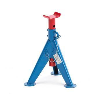 Axle stand, 1500 kg