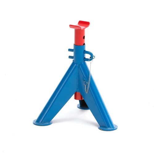 Axle stand, 3000 kg