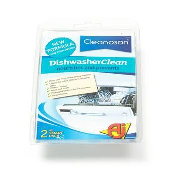 Środek do czyszczenia zmywarek, 20 sztuk/ opakowanie