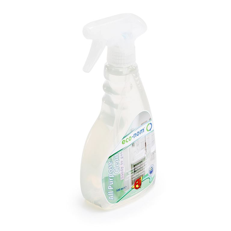 All-Purpose cleaner 6x500 ml.