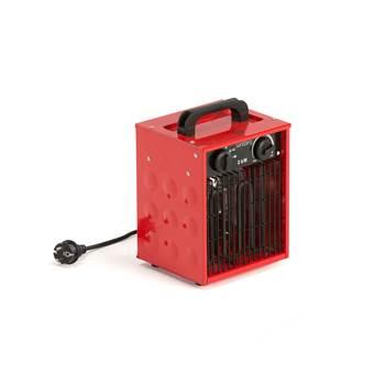 #en Heater, 2 kw