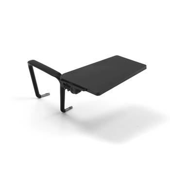 Armrest with side table for Popular conference chair