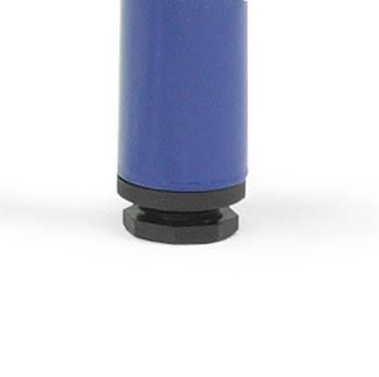 Säätöjalka 32 mm musta4 kpl/pakkaus
