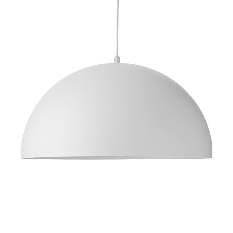 Dome ceiling lights: ø500mm