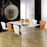 Milla složive stolice i stolovi