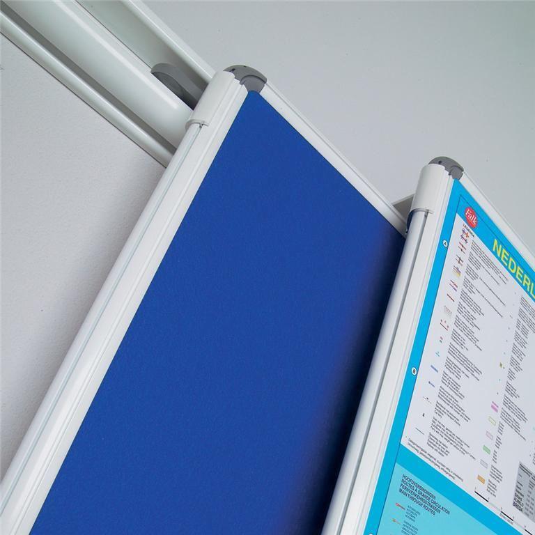 Busyrail® hanging rail system