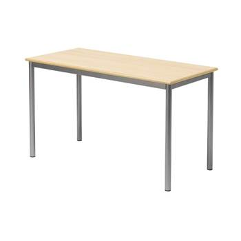 Sonitus desk, height 600 mm, laminate