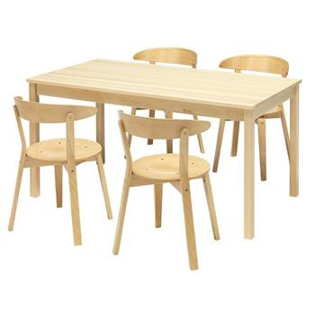 """Europa"" noise reducing tables"