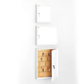 Classic key cupboards
