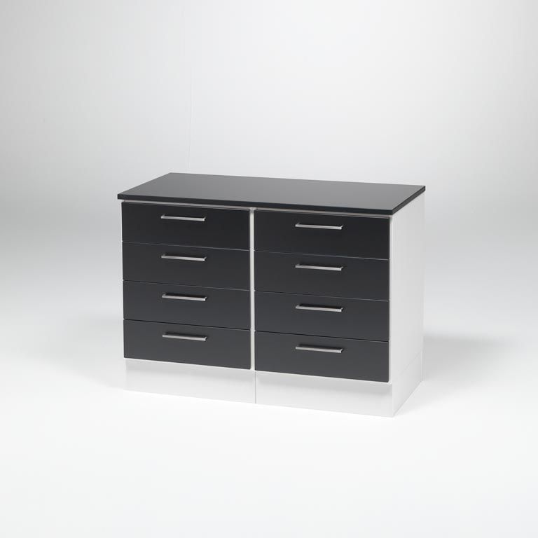 "Package deal: 2 x ""Elegant""  drawer units"