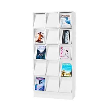 A4 display unit
