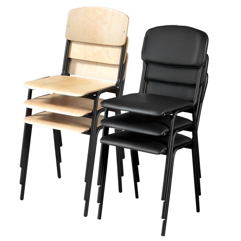 Krzesła do stołówek
