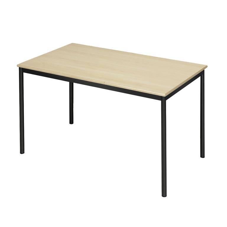 Klasyczne biurko nauczycielskie