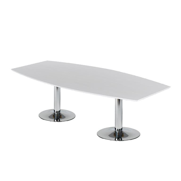 Stół konferencyjny 1200x2400x750mm