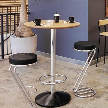 Bar table: single